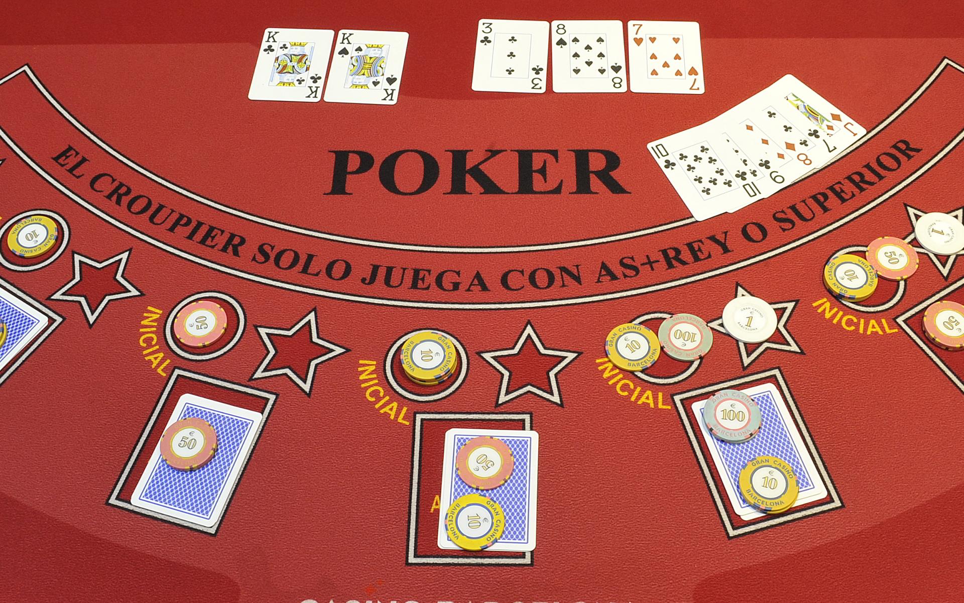 gran casino barcelona online