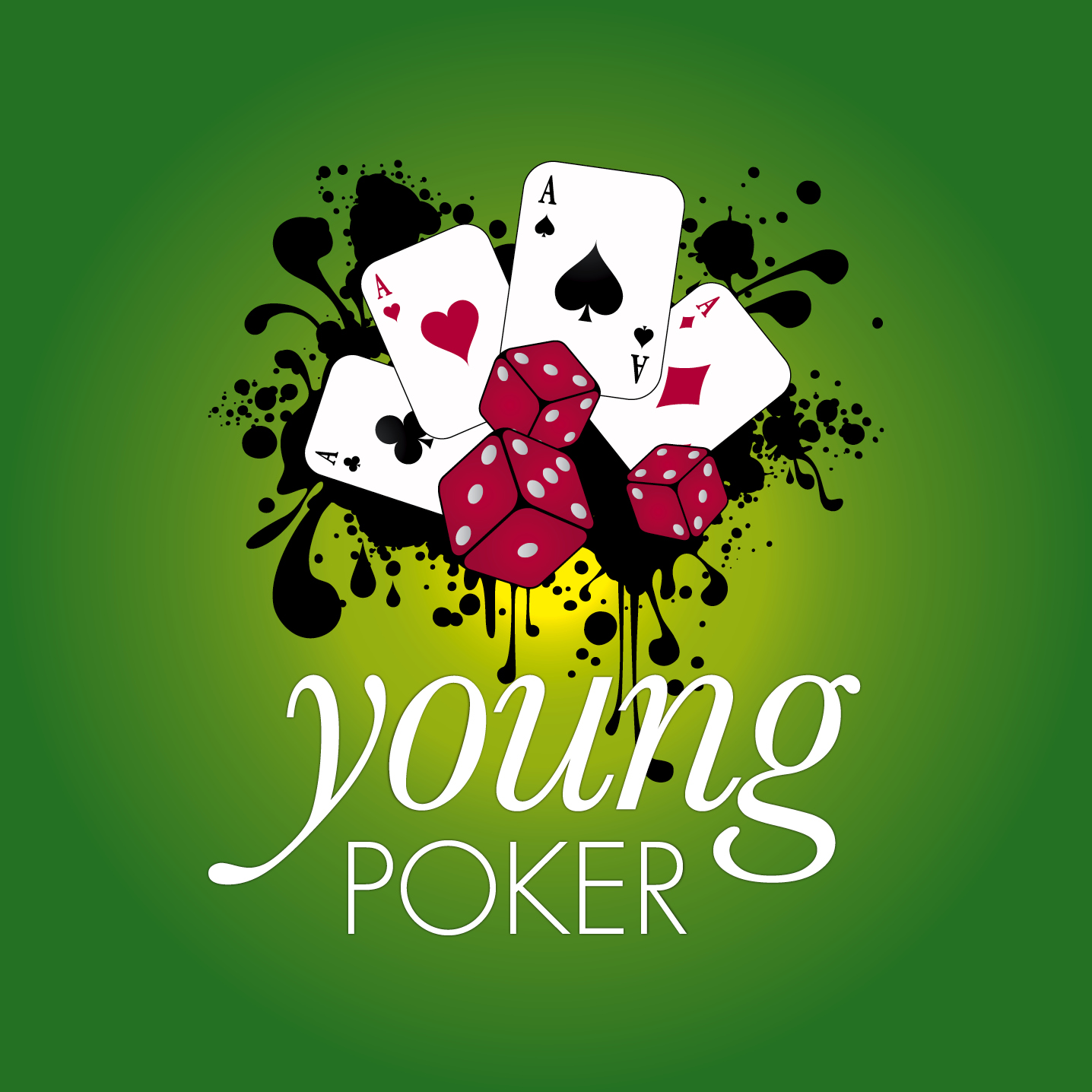 Young Poker Sub35
