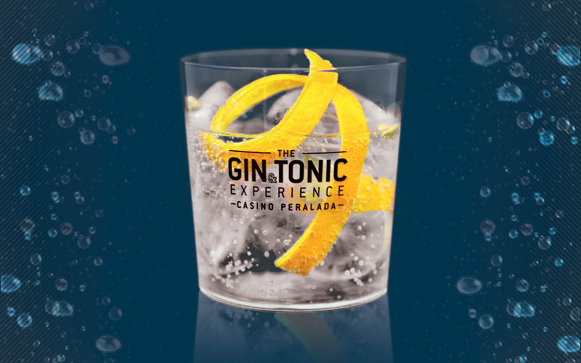 The Gin&tonic Experience